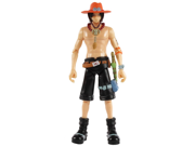 Official One Piece Ace Action Figure 9SIAFU26UV3333