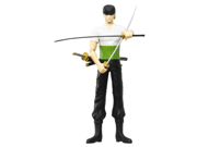 Official One Piece Zorro Action Figure 9SIAFU26V82694