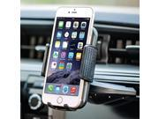 Bestrix Universal CD Slot Smartphone Car Mount Holder for iPhone X, 8, 7, 6, 6S Plus 5S, 5C, 5, Samsung Galaxy S5, S6, S7, S8, Edge/Plus Note 4,5,8, LG G4, G5,