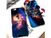 KISSCASE Modern Blue Ray Light Mobile Phone Case For iPhone6 6S Plus 6S 6 7 Plus 5s se 5 Funny Transparent Cover For iPhone 6 6S 9SIAFZ46ZV5346