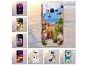 """For Samsung Galaxy J1 mini prime Case Soft Silicone Cases For Samsung J1 mini prime 4.0"""""""" Bags For Galaxy J1mini prime J106F Capa"""" 9SIAFZ46ZV4987"""