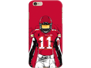 DailyObjects Super Bowl Kansas City Red Case For iPhone 6 Plus 9SIAFZG72T2275