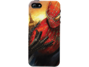 DailyObjects Spiderman vs Venom Case For iPhone 5/5S 9SIAFZG72T4069