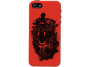 DailyObjects The King Lion Case For iPhone 5/5S 9SIAFZG72T4971