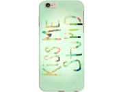 DailyObjects Kiss Me Stupid Case For iPhone 6 Plus 9SIAFZG72T0851