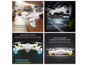 JJPRO X3 HAX 2.4G Dual GPS Positioning 1080P HD Wifi Camera FPV Drone Brushless RC Drone Quadcopter One Key Return