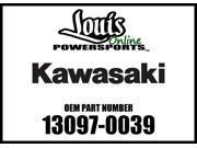 Kawasaki 06-07 KX Gear Primary Spur 21T 13097-0039