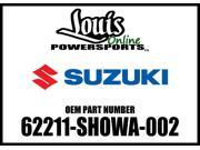Suzuki Spring Rr K=5 62211-SHOWA-002