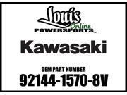 Kawasaki 00-08 KX Spring Shockabsorber  92144-1570-8V 9SIAG4R75Z0410