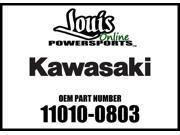 Kawasaki 2014 KLX Filter Assembly Air 11010-0803 9SIAG4R7686353