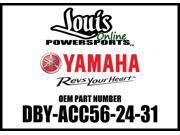 Yamaha K&N Air Filter '12~' DBY-ACC56-24-31 9SIAG4R7BC7140