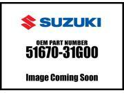 Suzuki 2005-2011 QUADRACER R450 Holder Steering 51670-31G00