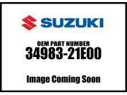 Suzuki Rotor Speedomet 34983-21E00