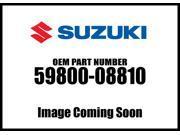 Suzuki 2005-2009 V-STROM 1000 Piston/Cup Set 59800-08810