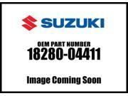 Suzuki Lever Assembly 18280-04411