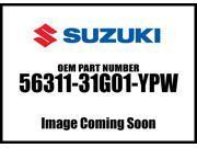 Suzuki Cover Fr Hndlb 56311-31G01-YPW