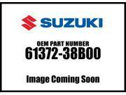 Suzuki 2008 BOULEVARD S83 Boot Propeller 61372-38B00