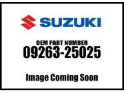 Suzuki Rn 25X33x15 Brg 09263-25025