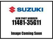 Suzuki 2005-2007 RM-Z450K5 RM-Z450K6 Gasket Crankcas 11481-35G11
