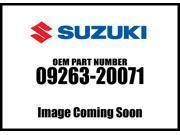 Suzuki 2005-2011 BOULEVARD C90T Rn 20X27x23 5Br 09263-20071