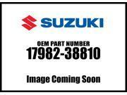 Suzuki 2005-2011 V-STROM 650 ABS Hose Reservoir 17982-38810