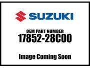 Suzuki Hose Radiator O 17852-28C00