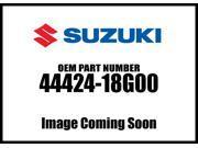 Suzuki 2005-2010 SV650K6 CA Hose Breather 44424-18G00