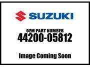 Suzuki Cap Set Fuel Ta 44200-05812