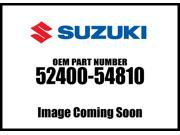 Suzuki Cap/Boot Set Pi 52400-54810