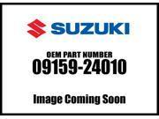 Suzuki 2005-2011 V-STROM 1000 Nut 09159-24010