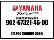 Yamaha Rivet 902-67321-46-00