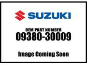 Suzuki 2005-2011 BOULEVARD C109R Circlip 09380-30009