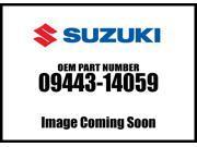 Suzuki 2005-2006 BANDIT 1200S LIMITED EDITION CA KATANA 750 Spring 09443-14059