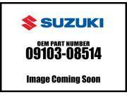 Suzuki 2009 QUADSPORT Z90 Bolt 8X41 09103-08514