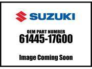 Suzuki 2005-2010 SV650SK5 Washer Chain Ad 61445-17G00
