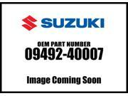Suzuki Jet Pilot 09492-40007