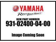 Yamaha Oil Seal 931-02400-04-00