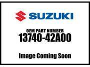 Suzuki 2005-2009 DR200SEK9 DR200SEK8 Cap 13740-42A00