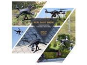 RC Drone X34C Dual Mode 5.8G FPV With 720P HD Camera GPS Altitude One Key Return Headless Mode RC Quadcopter Drone