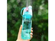Outdoor Sport Bottle Portable Travel Water Drinking Cup Leak Proof Spray Bottle 9SIAGDJ7761560