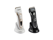 Rechargeable Electric Hair Trimmer Barber Clippers Hair cutting Machine Beard Trimmer(Random Color) 9SIAGG07CY5897