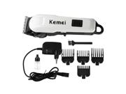 100-240V Professional Hair Clipper Electric Hair Trimmer Beard Electric Razor Hair Shaving Machine Hair Cutting For Barber 9SIAGG07D00730