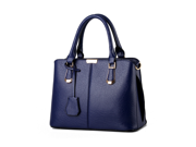 Luxury Handbags Women Bags Designer Famous Purses And Handbags (9SIAGG07GJ4900 Super542-Royal Blue) photo