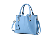 Luxury Handbags Women Bags Designer Famous Purses And Handbags (9SIAGG07GJ4902 Super542-Sky Blue) photo
