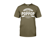 My Favorite People Call Me PopPop Grandpa Gift Father's Day T-shirt For Men 9SIAGGK7CM9733
