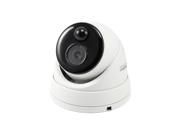 Swann PRO-SERIES HD Indoor/Outdoor CCTV Camera White SWPRO-5MPMSD-US