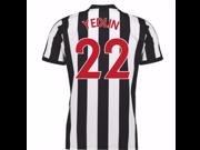 2017-18 Newcastle Home Shirt (Yedlin 22)