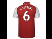 2017-18 Arsenal Home Shirt (Koscielny 6)