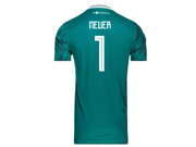 2018-2019 Germany Away Adidas Football Shirt (Neuer 1) - Kids