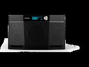 Aiwa Exos-9 Portable Bluetooth Speaker with 6.5